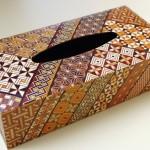 あさイチ「ピカピカ☆日本」古原靖久さんのレポート「箱根寄木細工」の繊細さにウットリ…