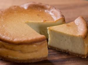 チーズケーキランキング6位のヒキタ