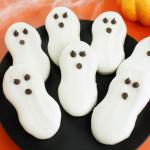 ハロウィンの簡単お菓子☆ホットケーキミックスレシピも!