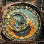 プラハの天文時計は建立605周年!現役の長さにビックリ!