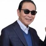 タモリが2015年紅白歌合戦の総合司会者に!そのプロフィールと素顔は?